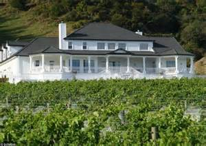 buying house in new zealand the boltholes with airstrips in new zealand being bought by the world s super rich daily