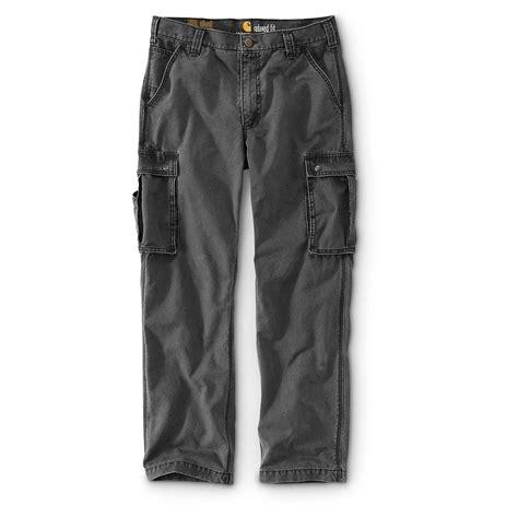 rugged outdoor wear carhartt rugged cargo 635647 at 365