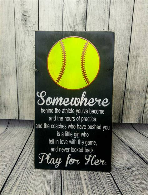softball bedroom softball bedroom decor softball sign softball mom