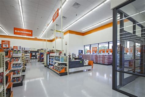 Big Lots by Retail Store Fit Out Big Lots The Bannett