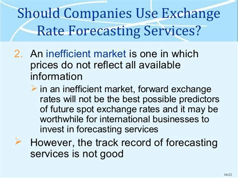 The Mba Exchange Pricing by Mba 531 Week 4 Overview Chap 10 12