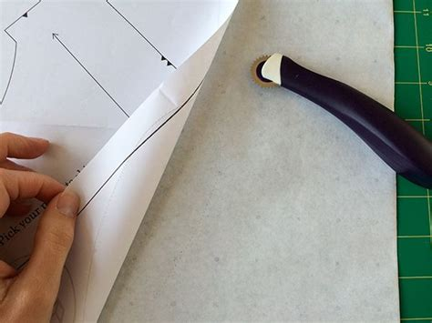 dress pattern tracing paper 1000 images about how to use dressmaker tracing paper on
