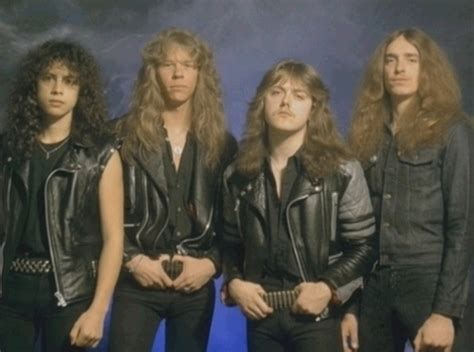 hair band concerts bay area old old metallica metallica photo 1990742 fanpop