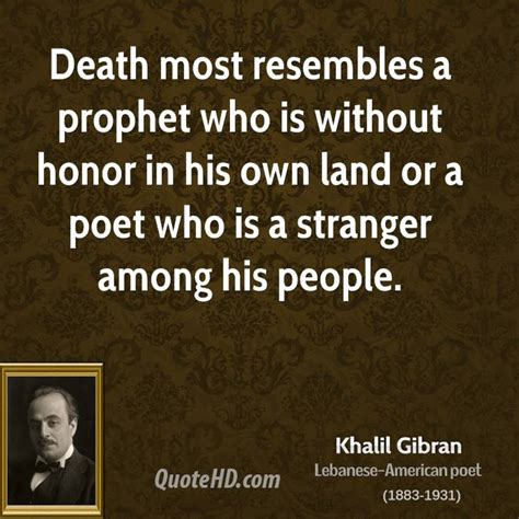 a prophet without honor a novel of alternative history books khalil gibran quotes quotehd
