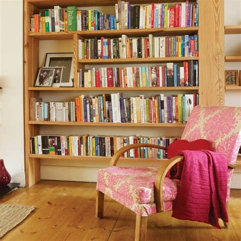 living room bookshelf wood living room with bookcase living room housetohome