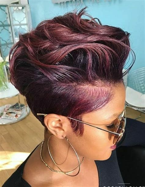 american hair color ideas 2018 winter hair color ideas for black the style
