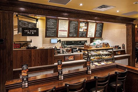 Blum Kitchen Design by Corner Bakery Cafe To Open First Wisconsin Location At The