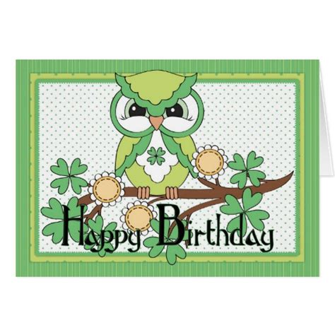 Birthday Cards Ireland Irish Birthday Cards Photo Card Templates Invitations More