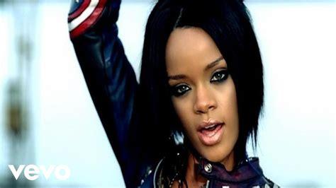 Rihanna Shut Up And Drive rihanna shut up and drive