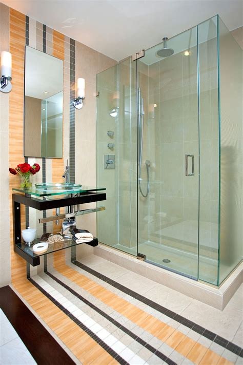 bathroom glass shower ideas bathroom remodeling ideas amaza design