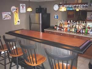 Steel Home Bar Home Bar Design By Jason J Three Rivers Mi Minimalist