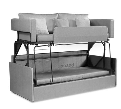 Decker Sofa Bed by Decker Real Version Can By Purchased