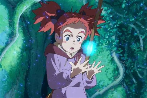 nowy film ghibli mary and the witch s flower is everything fans want from