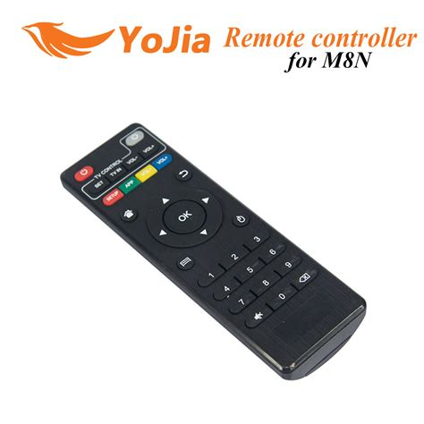 best android xbmc remote aliexpress buy 1pc m8n remote controller for m8n tv