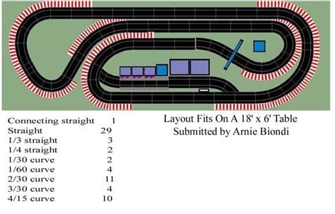 slot car layout design software 17 best images about slot car tracks on pinterest portal