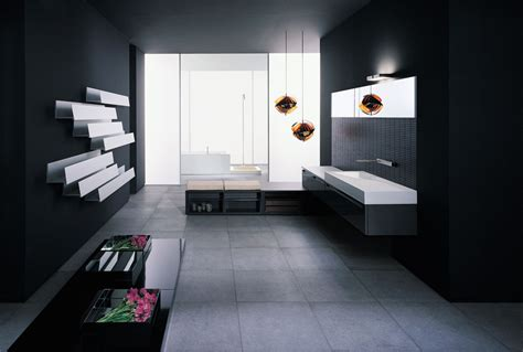 very modern bathrooms very big bathroom inspirations from boffi digsdigs