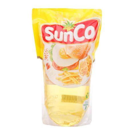 Jual Minyak Goreng Sunco by Jual Sunco Minyak Goreng Pouch 1l Jd Id