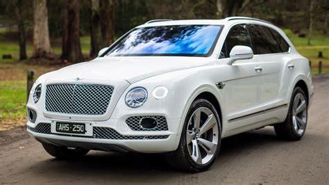bentley jeep news bentley bentayga to gain v8 model soon