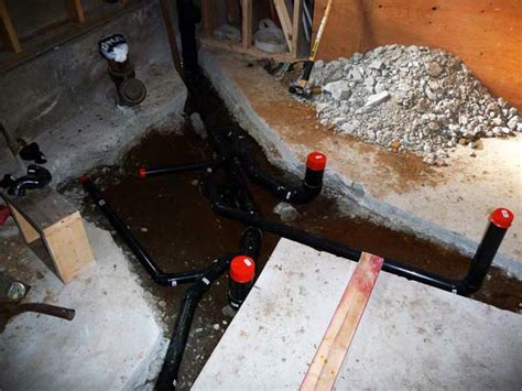 putting a bathroom in a basement mytradefinder 187 putting in a bathroom in your basement