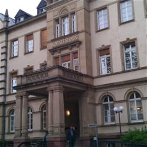 St Josefskrankenhaus Innere Medizin Krankenhaus
