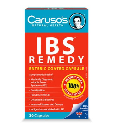 Caruso Detox Plan by Carusos Health Cleanse Ibs Remedy Sportys