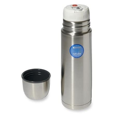 Baru Termos Zojirushi 0 5 Liter zojirushi tuff slim vacuum bottle 0 5 liter at rei