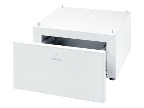 Plinth Drawer by Miele Wts 510 Plinth With Drawer