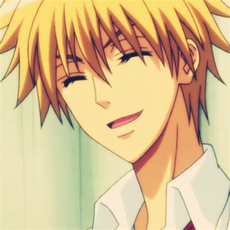 imagenes del anime usui usui takumi kaichou wa maid sama photo 24495983 fanpop