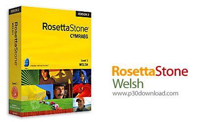 Rosetta Stone Welsh | دانلود rosetta stone welsh v2 نرم افزار آموزش زبان ولزی