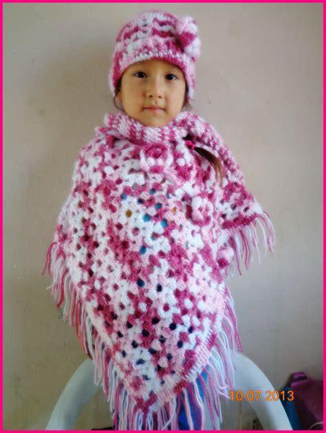paso a paso poncho tejido a crochet paso a paso youtube