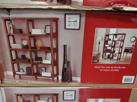 bayside furnishings belmar open bookcase