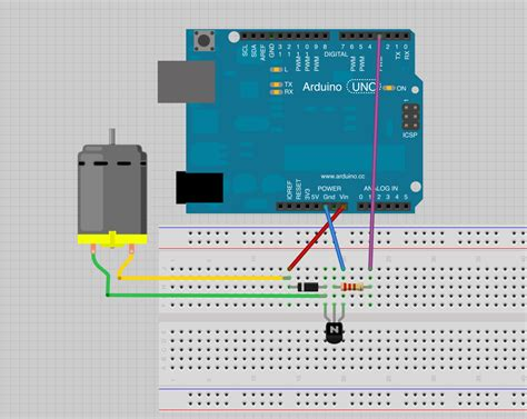 arduino transistor motor driver arduino mega dc motor not behaving reliably arduino stack exchange