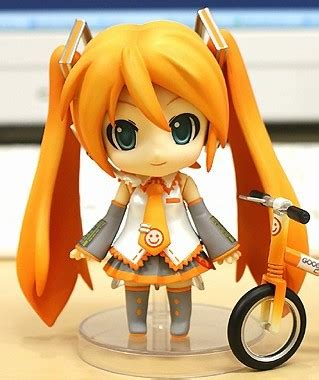 Nendoroid Hatsune Miku Ver Xinhao Tipe 2c nendoroid hatsune miku gsc ver my anime shelf