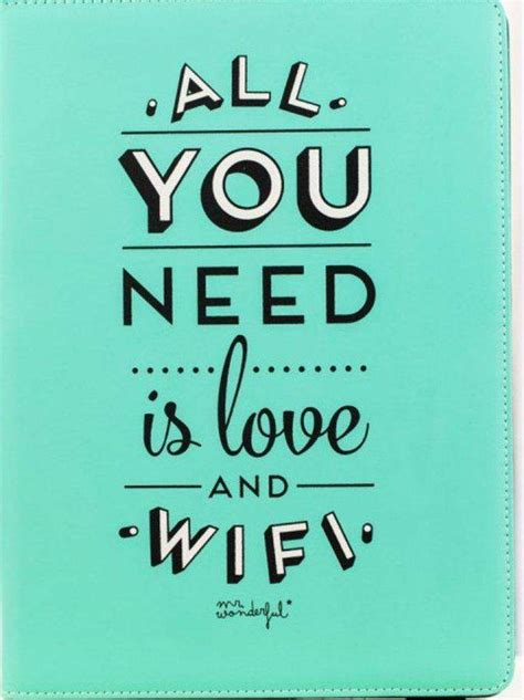 mister wonderful a love funda para tablet de 9 7 a 10 1 pulgadas mr wonderful all you need is