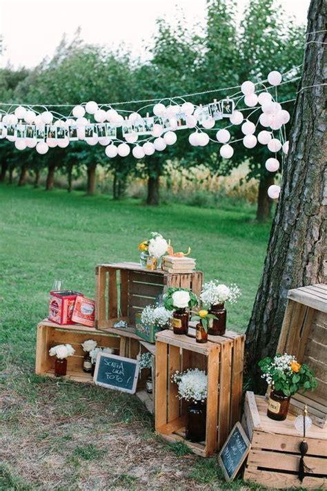 fleuriste grange blanche deco guinguette pour mariage