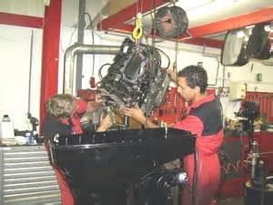buitenboordmotor reviseren buitenboordmotoren revisie bij dila watersport te purmerend