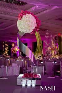 contemporary wedding centerpieces sonal j shah event consultants llc wedding trends