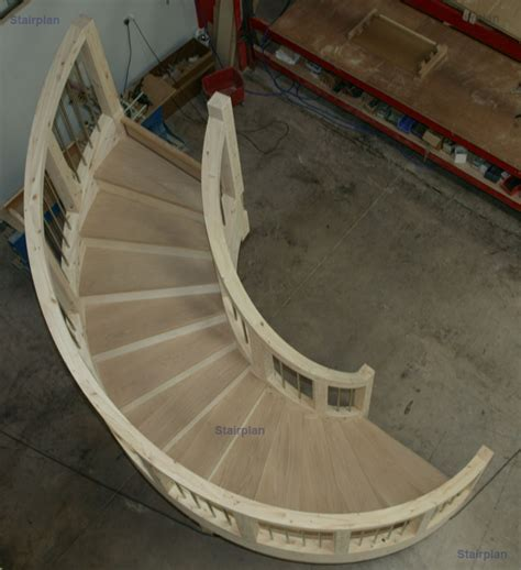 Circular Staircase Design Stairplan C Staircase Feature Geometric Circular Staircase