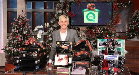 Ellen Degeneres 12 Days Of Giveaways 2014 - ellen giveaways