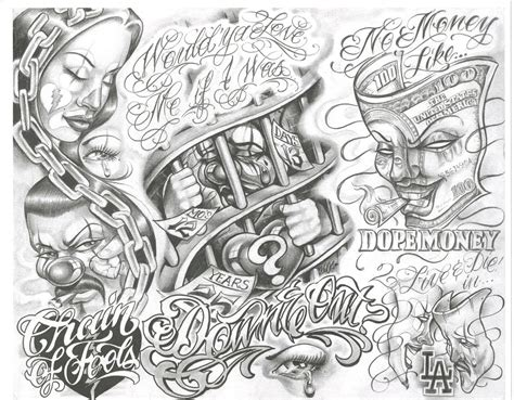 pin by mb text on tattoo design pinterest chicano