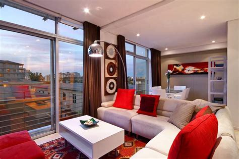 appartment holidays luxury holiday accommodation in seapoint cape town