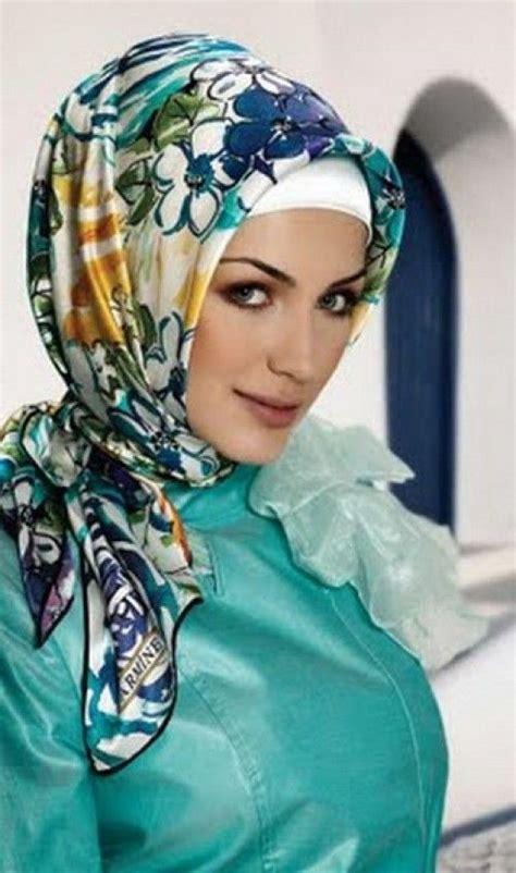 tutorial  turkish hijab   face hijabiworld