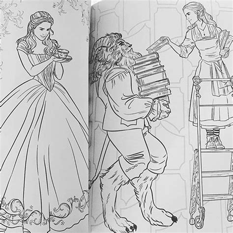 live coloring 110 best images about disney live on