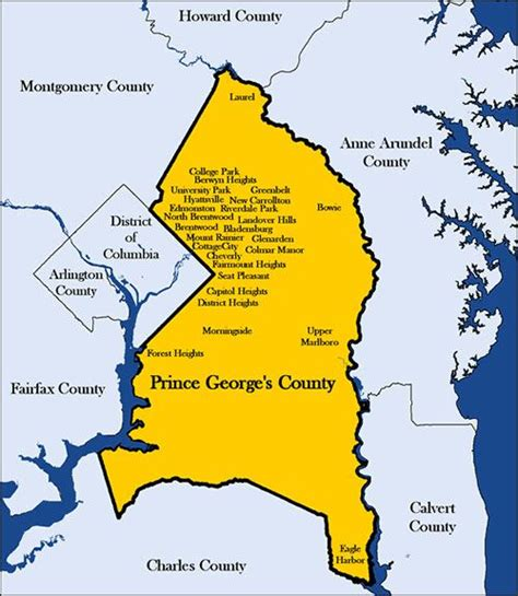 Pg County Property Records The View From Prince George S Analyzing County Quality Of And More The Kojo