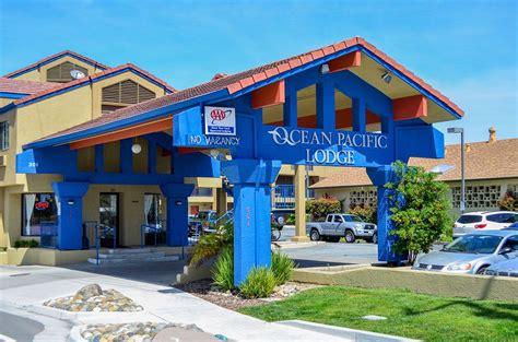 santa hotel inn pacific lodge in santa hotel rates reviews
