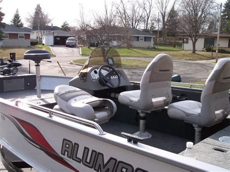 alumacraft boats at cabelas 2013 lund or alumacraft