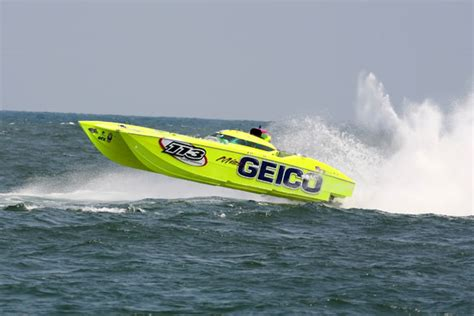geico boat turbine marine news