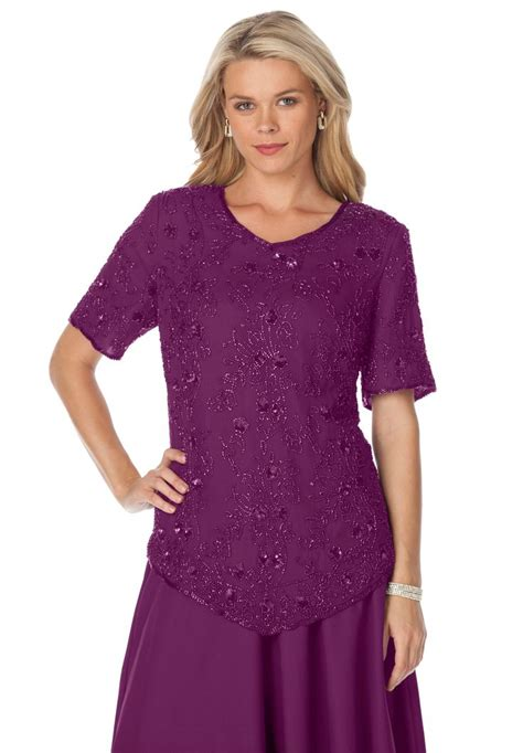 beaded tops for evening wear plus size 1000 images about dresses on plus size