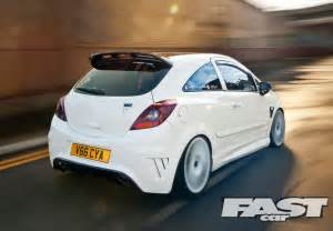 Vauxhall Corsa Vxr Modifications Vauxhall Corsa Vxr Buying Guide Fast Car
