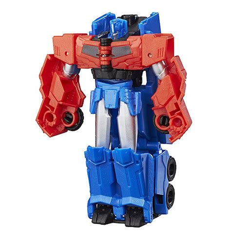 Transformers Robots In Disguise Optimus Prime Combinerforce 4 Steps robots in disguise combiner one step changers optimus prime bumblebee and drift official